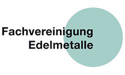Logo Fachvereinigung Edelmetalle